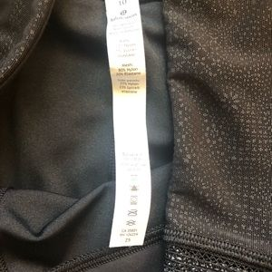 lululemon athletica Pants - Lululemon Wunder Under Pants - Size 10
